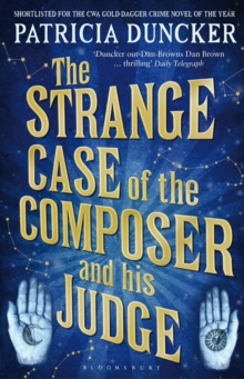 The Strange Case of the Composer and His Judge, Paperback Book