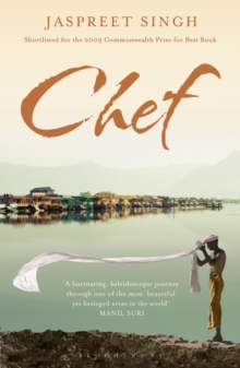 Chef, Paperback