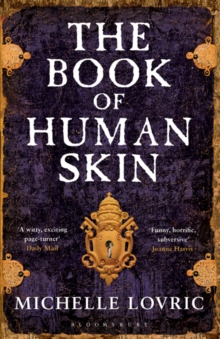 The Book of Human Skin, Paperback