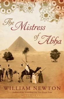 The Mistress of Abha, Paperback