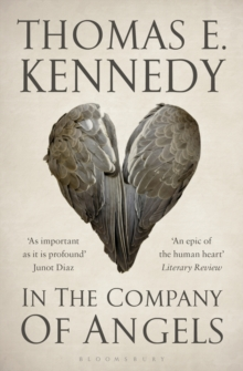 In the Company of Angels, Paperback Book