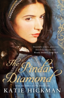 The Pindar Diamond, Paperback