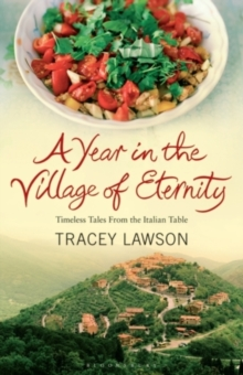 A Year in the Village of Eternity, Paperback Book