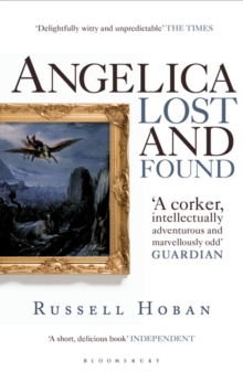 Angelica Lost and Found, Paperback