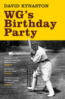 WG's Birthday Party, Paperback