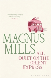 All Quiet on the Orient Express, Paperback