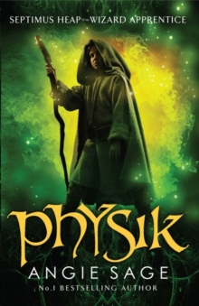 Physik : Septimus Heap Book 3, Paperback Book