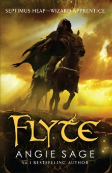 Flyte : Septimus Heap Book 2, Paperback