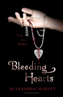 Bleeding Hearts, Paperback