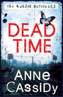 Dead Time : The Murder Notebooks, Paperback