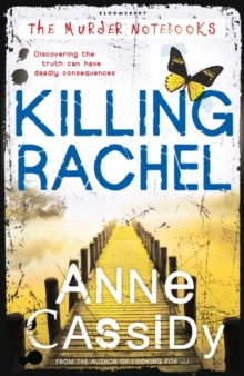 Killing Rachel : the Murder Notebooks, Paperback
