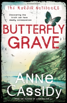 Butterfly Grave, Paperback Book