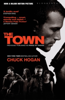 The Town : Prince of Thieves, Paperback