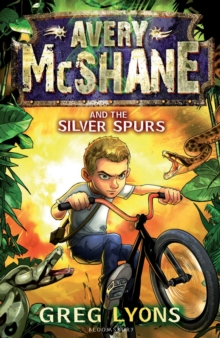Avery McShane, Paperback