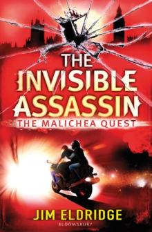 The Invisible Assassin : The Malichea Quest, Paperback