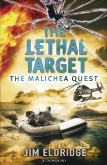 The Lethal Target : The Malichea Quest, Paperback