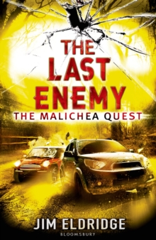 The Last Enemy : The Malichea Quest, Paperback