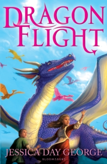 Dragon Flight, Paperback