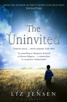 The Uninvited, Paperback