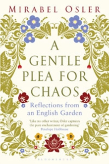 A Gentle Plea for Chaos, Paperback