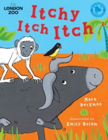 Itchy Itch Itch, Paperback