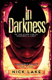 In Darkness, Paperback Book