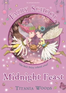 Fairy School 2: Midnight Feast, Paperback