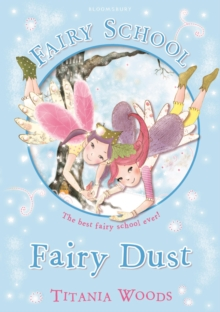 Fairy Dust, Paperback / softback