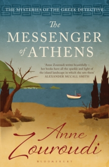 The Messenger of Athens : Reissued, Paperback