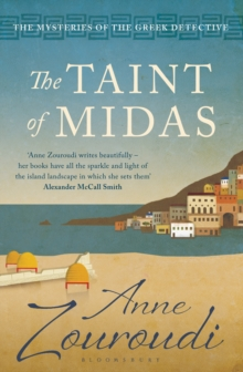 The Taint of Midas : Reissued, Paperback