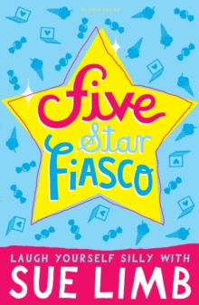 Five-Star Fiasco, Paperback