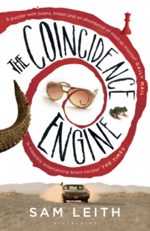 The Coincidence Engine, Paperback