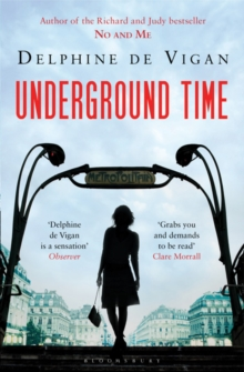 Underground Time, Paperback Book