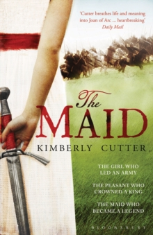 The Maid, Paperback