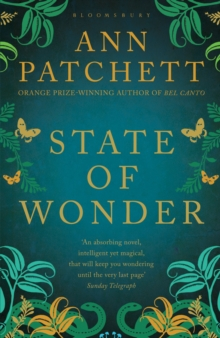 State of Wonder, Paperback Book