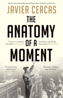 The Anatomy of a Moment, Paperback