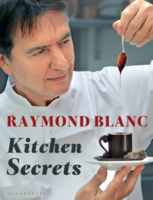 Kitchen Secrets, Paperback