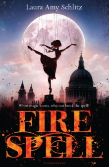 Fire Spell, Paperback