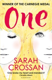 One : Winner of the Cilip Carnegie Medal 2016, Paperback