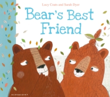 Bear's Best Friend, Paperback
