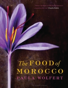 The Food of Morocco, Hardback