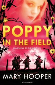 Poppy in the Field, Paperback