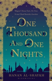 One Thousand and One Nights, Paperback Book