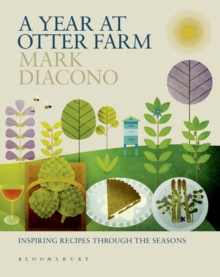 A Year at Otter Farm, Hardback Book