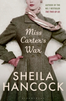 Miss Carter's War, Hardback