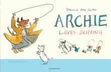 Archie Loves Skipping, Hardback