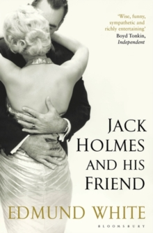 Jack Holmes and His Friend, Paperback