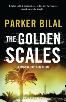 The Golden Scales : A Makana Investigation, Paperback