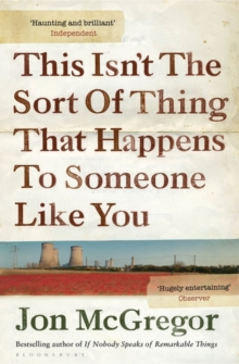 This isn't the Sort of Thing That Happens to Someone Like You, Paperback