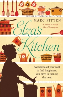 Elza's Kitchen, Paperback